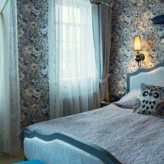 Мини-отель Грандъ Сова Люкс с различными типами кроватей фото 5