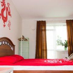 Мини-Отель Инь-Янь на 8 Марта Стандартный номер фото 29