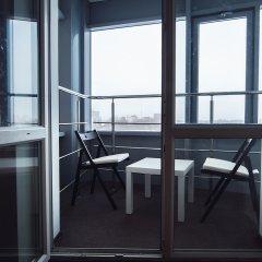 Гостиница Зона Комфорта Стандартный номер с различными типами кроватей фото 12