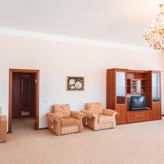 Гостиница АкваЛоо 3* Апартаменты с различными типами кроватей фото 7
