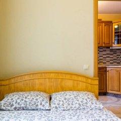 Апартаменты Uzun Zvezdniy Bulvar Апартаменты с разными типами кроватей