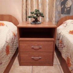 Мини-отель Адванс-Трио Номер категории Эконом фото 5