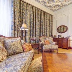 Гостиница Akyan Saint Petersburg 4* Люкс с различными типами кроватей фото 8