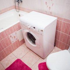 Апартаменты Ника ванная