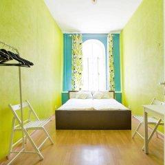 Гостиница Prosto Home Номер категории Эконом с различными типами кроватей фото 5