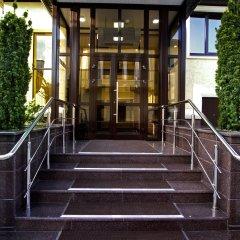 Гостиница Южная Башня вид на фасад фото 2