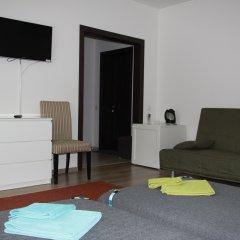 Гостевой дом Лорис Улучшенный номер с разными типами кроватей фото 20
