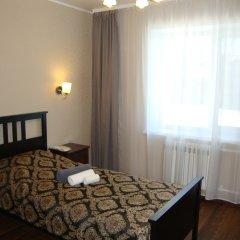 Гостевой дом Аврора Стандартный номер разные типы кроватей