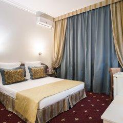 Гостиница Вилла Дежа Вю комната для гостей фото 3