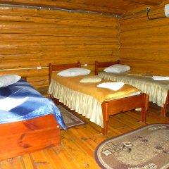 Гостиница Отельно-Ресторанный Комплекс Скольмо Коттедж разные типы кроватей фото 9