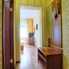 Гостиница Олимп Стандартный номер с разными типами кроватей фото 17