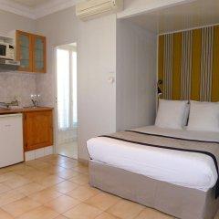 Апарт-Отель Ajoupa 2* Стандартный номер с различными типами кроватей фото 6