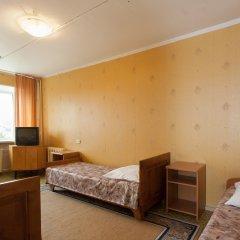 Гостиница AMAKS Центральная Номер Эконом разные типы кроватей фото 4
