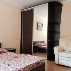 Гостиница Ludmila Plus 3* Стандартный номер с различными типами кроватей фото 2