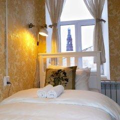 Хостел Казанское Подворье Номер с общей ванной комнатой с различными типами кроватей (общая ванная комната) фото 13