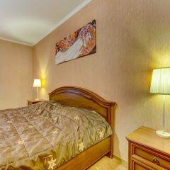 Апартаменты на Невском 54 комната для гостей фото 2