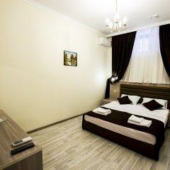 Мини-Отель City Life 2* Стандартный номер с различными типами кроватей фото 5