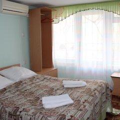 Гостевой Дом Иван да Марья Стандартный номер с различными типами кроватей фото 9