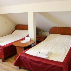 Гостевой Дом Вилла Северин Улучшенный номер с разными типами кроватей фото 9