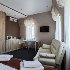 Гостиница Багет в Нижнем Новгороде 2 отзыва об отеле, цены и фото номеров - забронировать гостиницу Багет онлайн Нижний Новгород комната для гостей фото 4