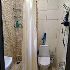 Гостиница Хуторская-25 в Сочи отзывы, цены и фото номеров - забронировать гостиницу Хуторская-25 онлайн ванная