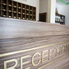 Гостиница Park Resort Aghveran интерьер отеля