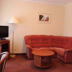 Гостиница Академическая Люкс с разными типами кроватей фото 7