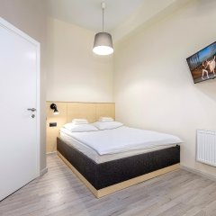 Гостиница Друзья на Фонтанке 2* Отдельный номер Лофт с диваном с различными типами кроватей