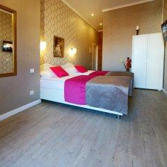 Гостиница Art Nuvo Palace 4* Улучшенный номер с различными типами кроватей фото 5