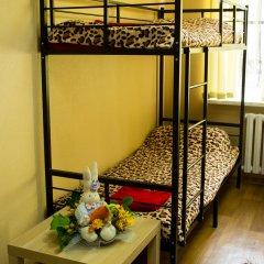 Atmosfera Hostel в номере фото 5