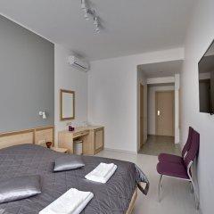 Гостиница Минима Водный удобства в номере