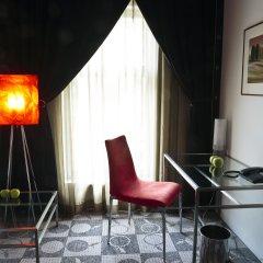 Chekhoff Hotel Moscow 5* Номер Премиум с разными типами кроватей фото 7