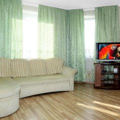 Апартаменты Filevsky Park комната для гостей фото 3