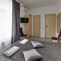 Гостиница Минима Водный комната для гостей фото 4