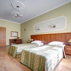 Гостевой дом Луидор Апартаменты с разными типами кроватей фото 17