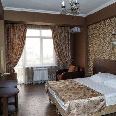 Гостиница Антика в Сочи 10 отзывов об отеле, цены и фото номеров - забронировать гостиницу Антика онлайн комната для гостей фото 2