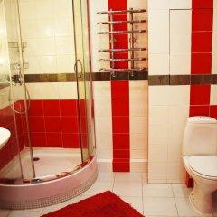 Гостиница Два этажа VIP Квартира в Химках отзывы, цены и фото номеров - забронировать гостиницу Два этажа VIP Квартира онлайн Химки ванная