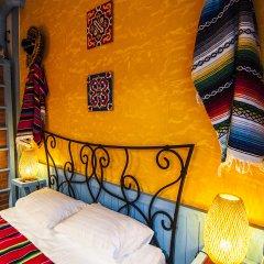 Хостел КойкаГо Стандартный номер с разными типами кроватей фото 4