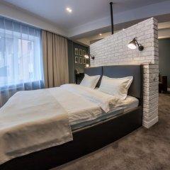 Бутик-отель Хабаровск Сити Номер Делюкс с различными типами кроватей фото 2
