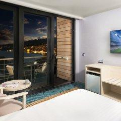 Гостиница Ялта-Интурист 4* Номер Комфорт с различными типами кроватей фото 19