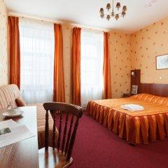 Гостиница Династия 3* Полулюкс разные типы кроватей фото 5