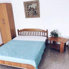 Гостевой дом Континент Стандартный номер с различными типами кроватей фото 3