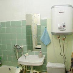 Апартаменты Уютная Квартира со Свежим ремонтом ванная фото 2