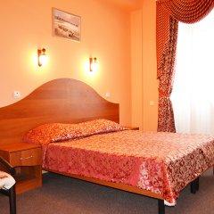 Гостиница Анапский бриз Стандартный номер с разными типами кроватей фото 21