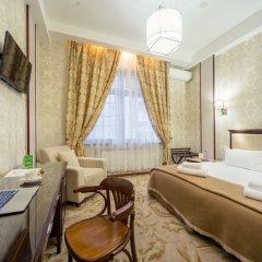 Гостиница Happy Inn St. Petersburg 4* Стандартный номер с различными типами кроватей фото 3