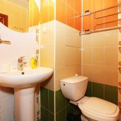 Гостиница Apart Lux Изумрудная в Москве отзывы, цены и фото номеров - забронировать гостиницу Apart Lux Изумрудная онлайн Москва ванная фото 2