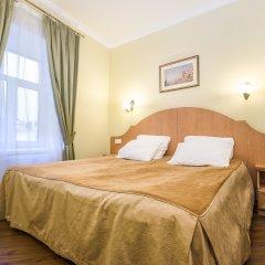 Гостиница Гоголь Хауз Стандартный номер с различными типами кроватей фото 2