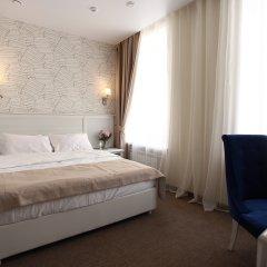Гостиница Чайковский 4* Улучшенный номер с разными типами кроватей фото 4