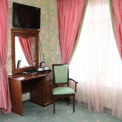 Гостиница Баунти 3* Люкс с различными типами кроватей фото 14