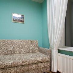 Гостевой дом Орловский Стандартный номер разные типы кроватей фото 6